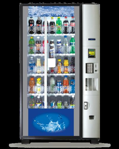 Toronto Vending Services - Vending Machine Options