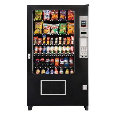 Toronto Vending Services - Vending Machine Options