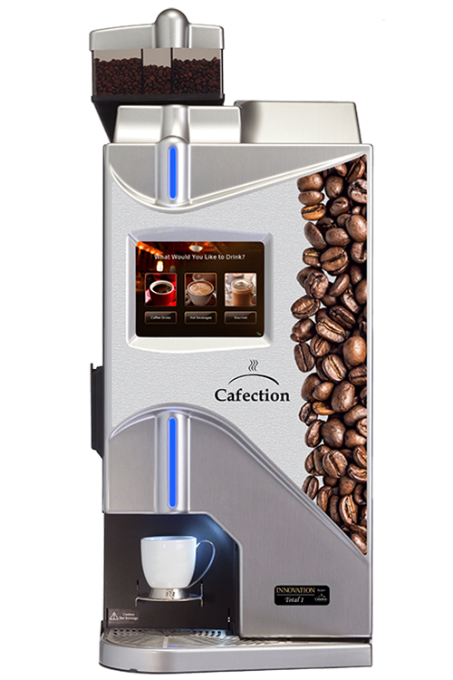 Toronto Vending Services - Office Coffee Services