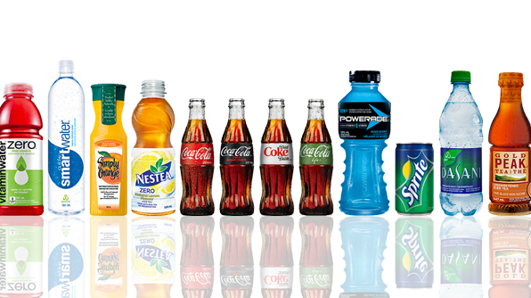 Toronto Vending Services - Vending Products - Beverage Options